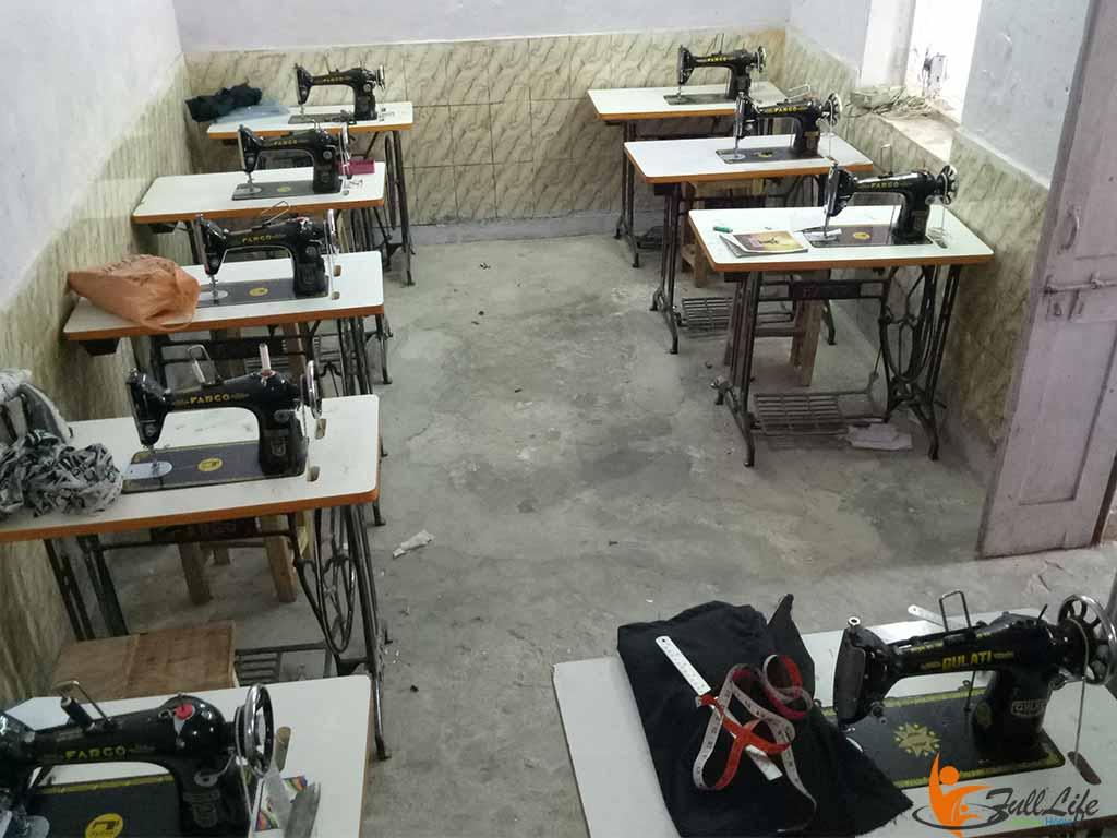 Tailoring Program6